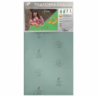 Underlay TM Solid for LVT